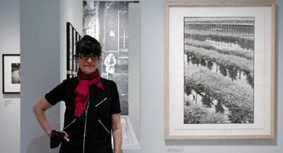 Interview de Agnès Sire, directrice artistique, Fondation Henri Cartier-Bresson, et co-commissaire de l'exposition, par Anne-Frédérique Fer, à Paris, le 14 juin 2021, durée 14'30.© FranceFineArt.