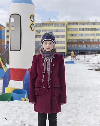Hanne Van Assche, série Удачный / Lucky, 2020 © Hanne Van Assche.