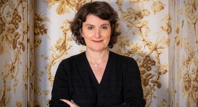 Interview de Christine Germain-Donnat, directrice du musée de la Chasse et de la Nature, par Anne-Frédérique Fer, à Paris, le 28 juin 2021, durée 17'49. © FranceFineArt. (photographie © Estelle Poulalion)
