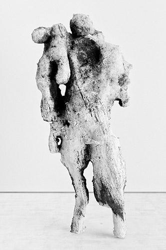 Jonas Kamm, Série Les Habitants, 2020. Avec l'aimable autorisation de l'artiste.