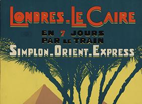 """🔊 """"Orient-Express & Cie"""" à l'Espace Van Gogh, Les Rencontres de la photographie d'Arles – 52e édition, du 4 juillet au 26 août 2021"""