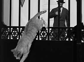 """🔊 """"Sabine Weiss"""" à la Chapelle du Museon Arlaten – Musée de Provence, Les Rencontres de la photographie d'Arles – 52e édition, du 4 juillet au 26 septembre 2021"""