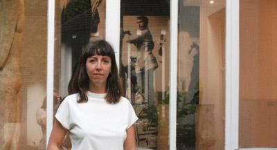 Interview de Pauline Créteur, attachée de conservation au musée Zadkine, par Anne-Frédérique Fer, à Paris, le 29 juillet 2021, durée 28'50. © FranceFineArt.