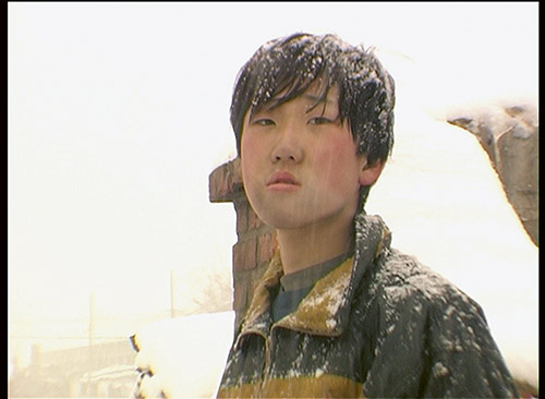 Wang Bing, À l'ouest des rails, 2003, vidéogramme © Wang Bing.