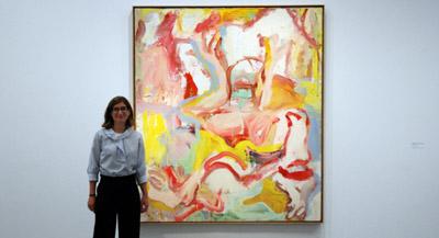Interview de Claire Bernardi, conservatrice en chef au musée d'Orsay et co-commissaire de l'exposition, par Anne-Frédérique Fer, à Paris, le 13 septembre 2021, durée 20'38. © FranceFineArt.