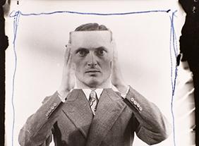 """🔊 """"L'image et son double"""" au Centre Pompidou, galerie de photographies, Paris, du 15 septembre au 13 décembre 2021"""