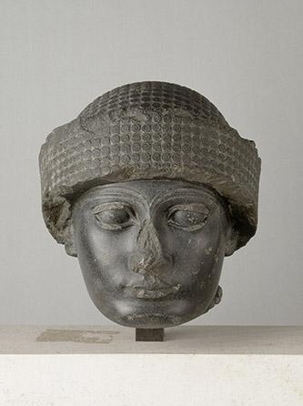 Gudéa, prince de Lagash © RMN-Grand Palais (musée du Louvre) - Franck Raux.