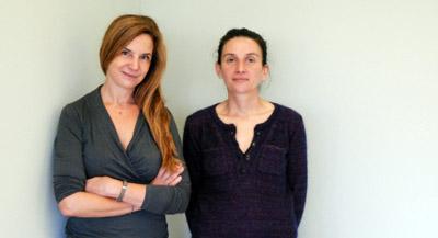 Interview de Sylvie Hugues et de Mathilde Terraube, directrices artistiques du Festival du Regard, par Anne-Frédérique Fer, à Cergy-Pontoise, le 23 septembre 2021, durée 26'12. © FranceFineArt.