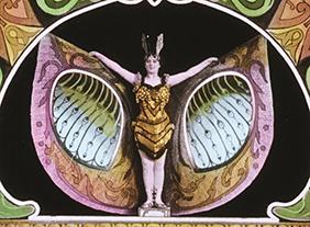 """🔊 """"Enfin le cinéma !"""" Arts, images et spectacles en France 1833-1907, au Musée d'Orsay, Paris, du 28 septembre 2021 au 16 janvier 2022"""