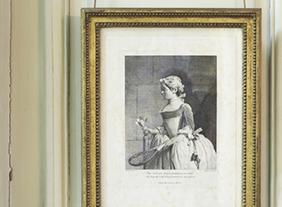 """""""Lettres à Camondo"""" au musée Nissim de Camondo – Musée des Arts Décoratifs, Paris, du 7 octobre 2020 au 15 mai 2022"""