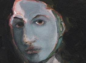 """🔊 """"Marlene Dumas"""" Spleen de Paris – Conversations, au Musée d'Orsay, Paris, du 12 octobre 2021 au 30 janvier 2022"""