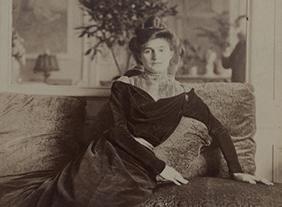 """🔊 """"Julie Manet"""" La mémoire impressionniste, au musée Marmottan Monet, Paris, du 19 octobre 2021 au 20 mars 2022"""