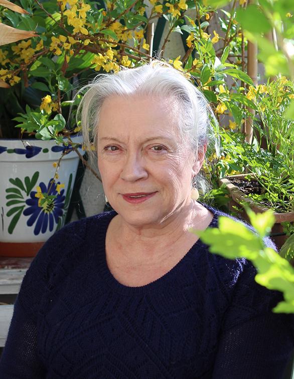 Marie-Nelly Denon-Birot, écrivaine