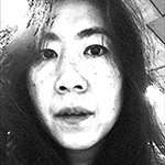 Lei Lin, artiste sculpteur