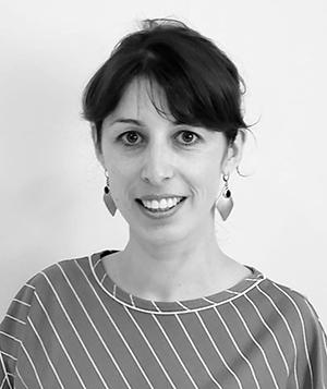Mathilde Jamin, artiste plasticienne