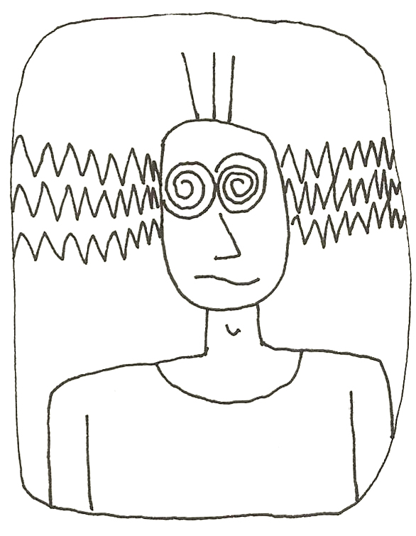 «Le dessin de Pietro»