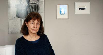 Portrait de Claudine Doury, © FranceFineArt