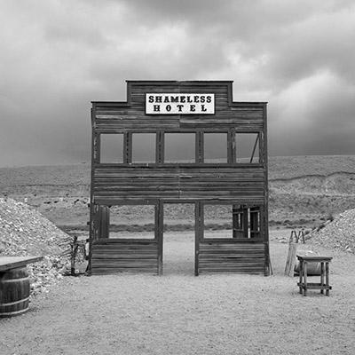 Anne Rearick, série True West. © Anne Rearick, agence VU'.