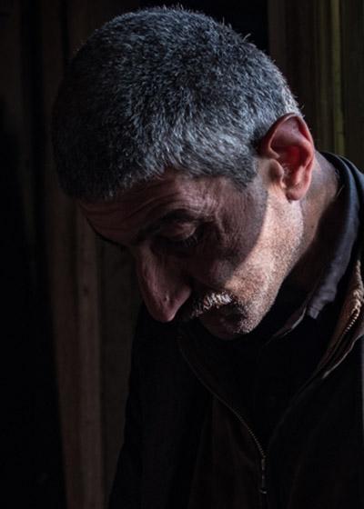 """🔊 """"Arménie, année zéro"""" photographies de Patrick Rollier"""