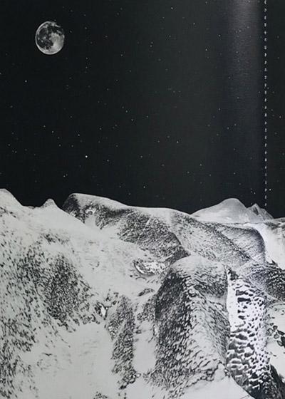 "🔊 ""Jökull, la mémoire des glaciers (2015-2020)"" photographies de Sandrine Elberg"