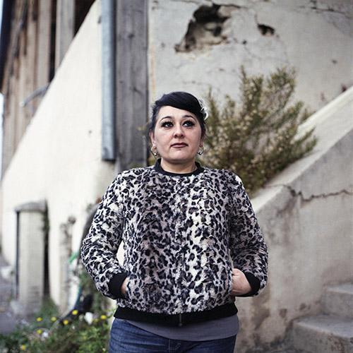 Elise Llinarès, Littoral Marseille. © Elise Llinarès. Interview de Élise Llinarès, par Anne-Frédérique Fer, enregistrement réalisé par téléphone, entre Paris et la Normandie, le 14 août 2020, durée 20'10. © FranceFineArt.