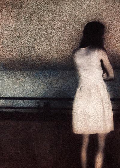 """🔊 """"Crépuscules"""" photographies de Irène Jonas, textes de Camille de Toledo et d'Alain Keler"""