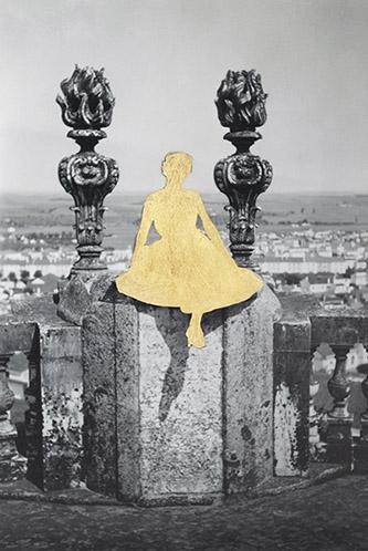 CarolleBénitah, Jamais je ne t'oublierai. © Carolle Bénitah. Interview de Carolle Bénitah, par Anne-Frédérique Fer, enregistrement réalisé par téléphone, entre Paris et Marseille, le 20 novembre 2020, durée 17'27. © FranceFineArt.
