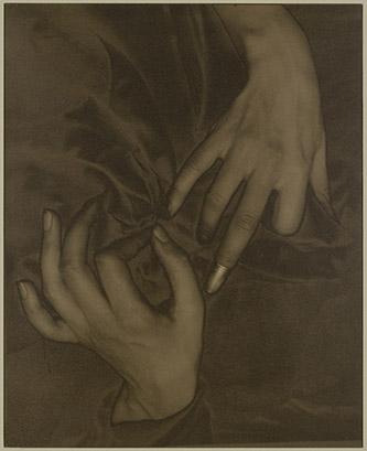 Alfred Stieglitz. CC0 1.0 Universal, The Art Institute of Chicago, Alfred Stieglitz Collection (USA), courtesy Chose Commune.