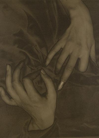 "🔊 ""Jeux de mains"" Cécile Poimboeuf-Koizumi & Stephen Ellcock"