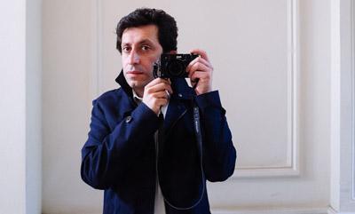 PODCAST - Interview de Jean-Luc Feixa, par Anne-Frédérique Fer, enregistrement réalisé par téléphone, entre Paris et Bruxelles, le 10 février 2021, durée 18'04. © FranceFineArt. (photographie - autoportrait © Jean-Luc Feixa)