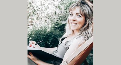 PODCAST -Interview de Angéline Leroux, par Anne-Frédérique Fer, enregistrement réalisé par téléphone, entre Paris et La Corrèze, le 29 mars 2021, durée 17'46. © FranceFineArt.