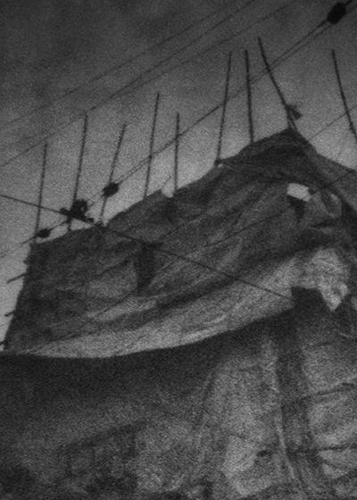 "🔊 ""Passenger"" photographies de Martin Bogren"
