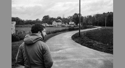 PODCAST -Interview de Martin Bogren,auteur photographe, et de David Fourré, fondateur des éditions lamaindonne, par Anne-Frédérique Fer, à Paris, le 2 juin 2021, durée 18'30. © FranceFineArt. (avec l'aimable traduction de Maria Ridelberg-Lemoine)