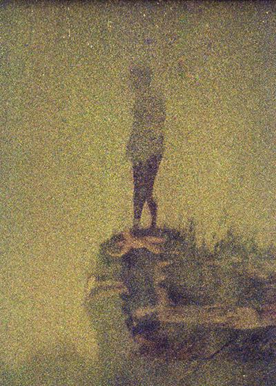 "🔊 ""Les doutes"" photographies de Arno Brignon"