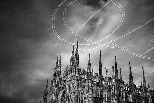 Alain Willaume, Milan, mai 2014. © Tendance Floue.