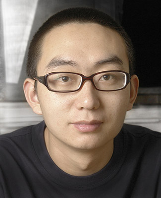 """Zhao Yao"" artiste plasticien"