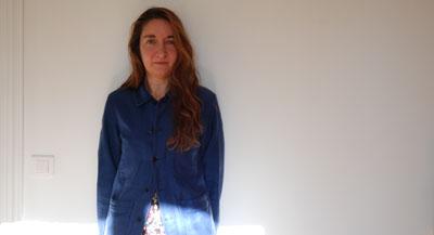 PODCAST - Interview de Samantha Millar, éditrice et fondatrice de la maison d'édition Rue du bouquet, par Anne-Frédérique Fer, à Paris, le 2 septembre 2020, durée 24'18. © FranceFineArt.