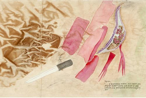 Evelyn Taocheng Wang, Collection Zhao Youhou.