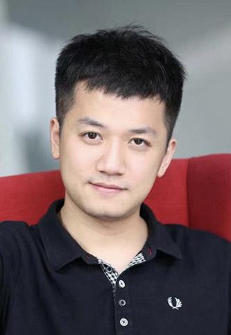 Portrait de Wu Meng.