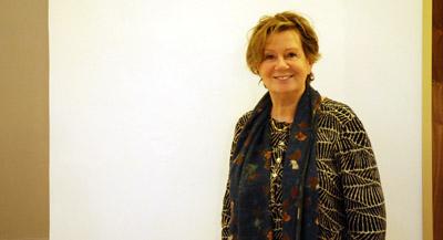 """PODCAST - Interview de Christine Phal, fondatrice de la foire DRAWING NOW PARIS et du DRAWING LAB, par Anne-Frédérique Fer, à Paris, le 27 avril 2021, durée 23'19"""". © FranceFineArt."""