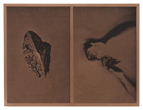Ilanit Illouz, série Petra, 2020. © Ilanit Illouz.