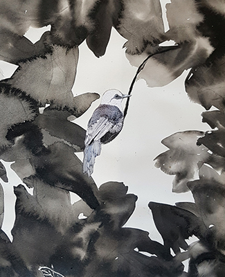 "🔊 ""Raphaëlle Peria"" Artiste plasticienne"